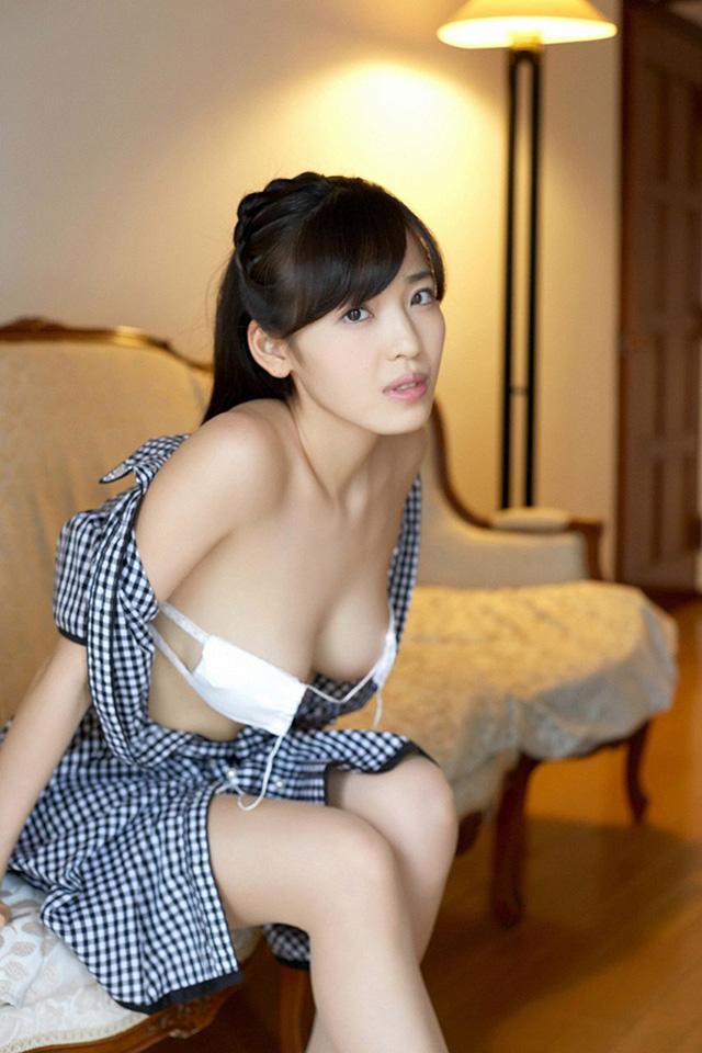 그라비아 모델 시미즈 미사토.jpg